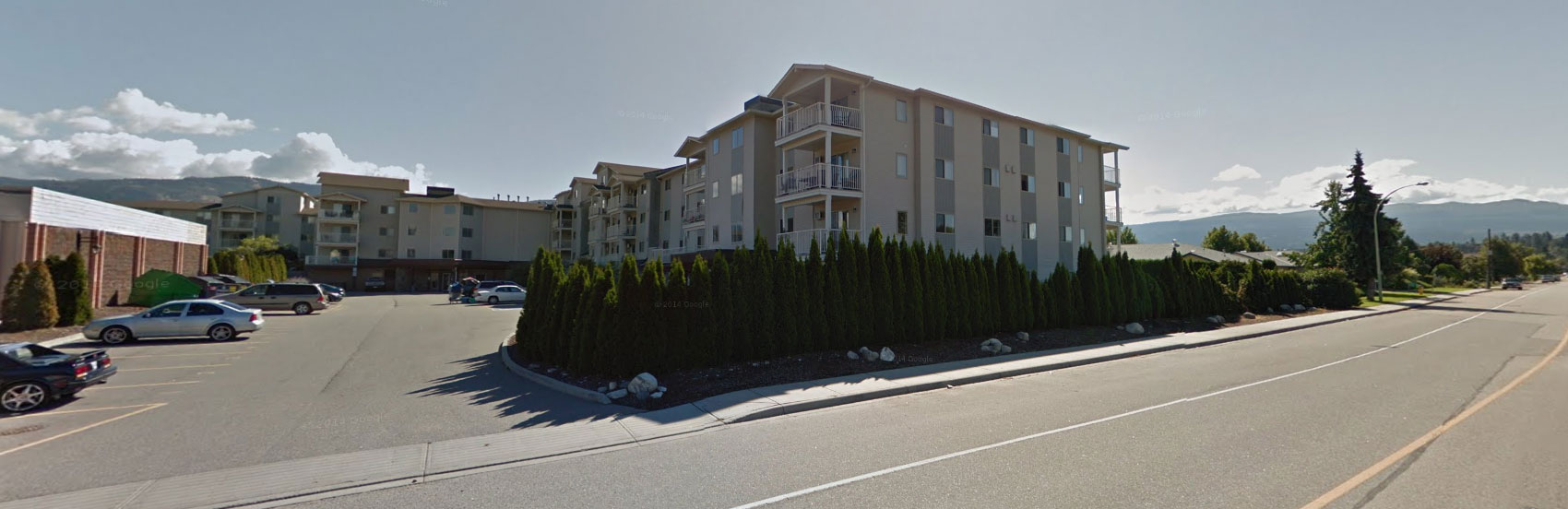 Spring Valley West are Kelowna rental apartments located on Hwy 33 in Rutland.
